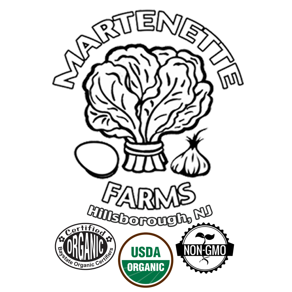 Martenette Farms